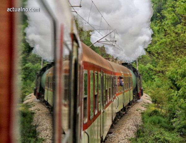 photo of Министерството на туризма и БДЖ ще увеличат атракционните пътувания с влак