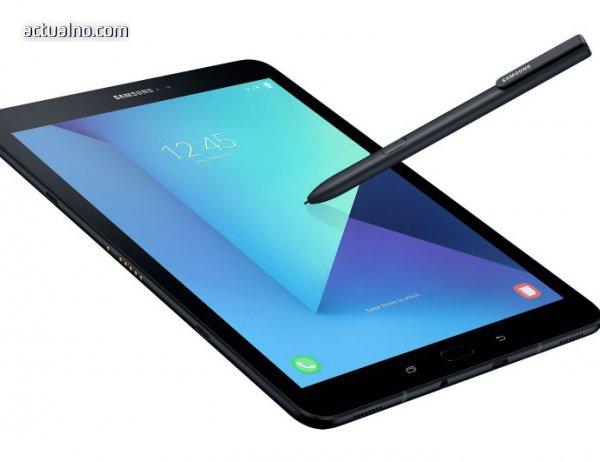 photo of Изцяло новият Samsung Galaxy Tab S3 осигурява завладяващо изживяване и практична свързаност