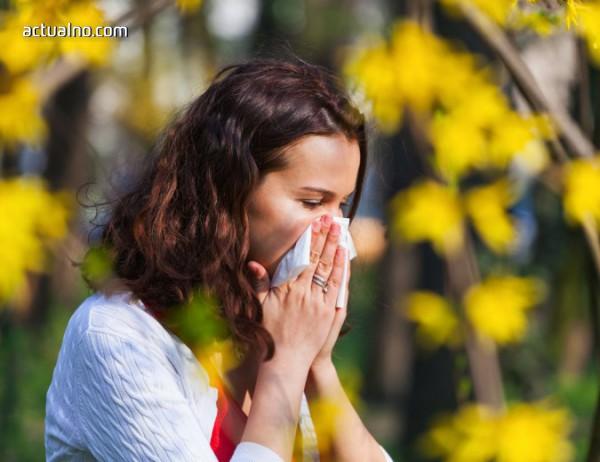 photo of 8 съвета как да преборите сезонните алергии