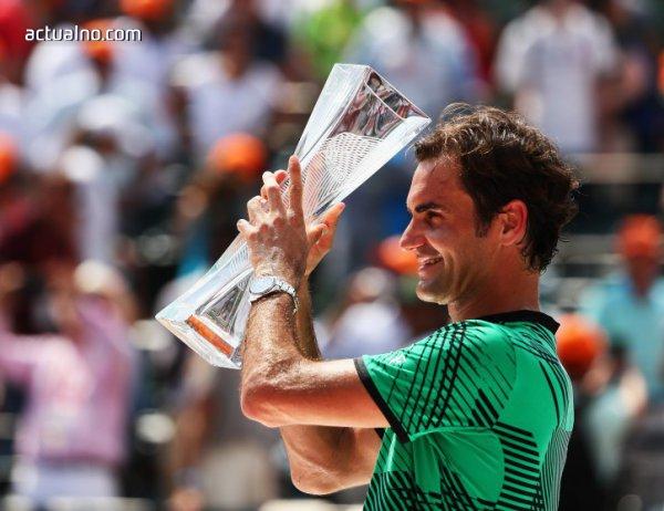 photo of Федерер: Вече не съм на 24, тялото ми има нужда от лечение