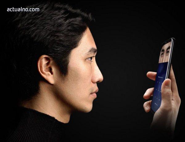 photo of Лицевото разпознаване на Galaxy S8 може да бъде хакнато със... снимка (Видео)