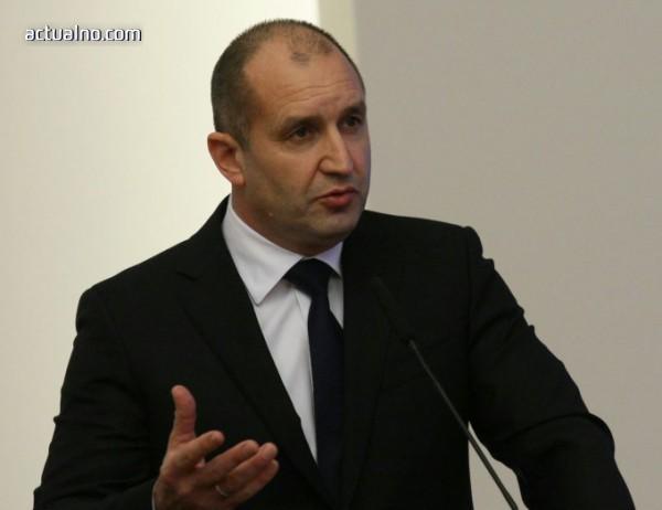 photo of Заради ЧЕЗ Радев свиква КСНС за енергийната сигурност през април
