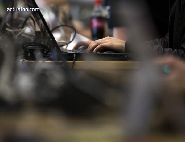 photo of Експерти: Интернет затруднява борбата с трафика на хора