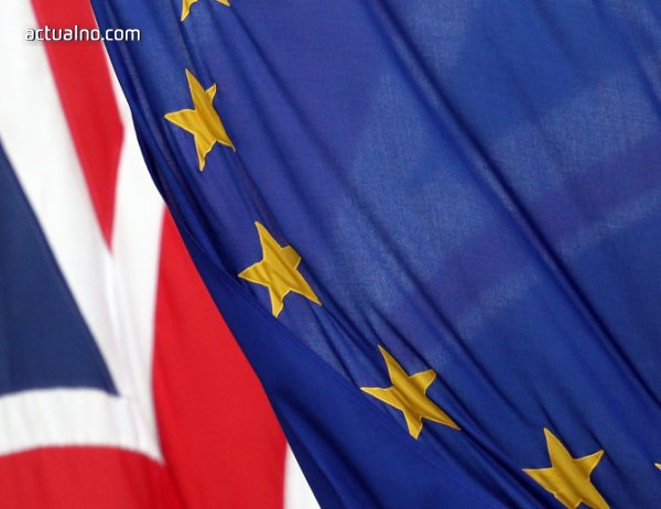 photo of Великобритания и ЕС започнаха преговорите за Brexit