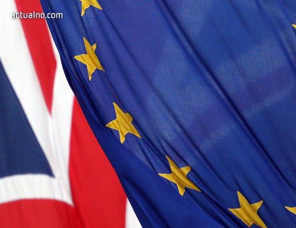 photo of ЕС и Лондон съгласуваха приоритетите и графика за Brexit
