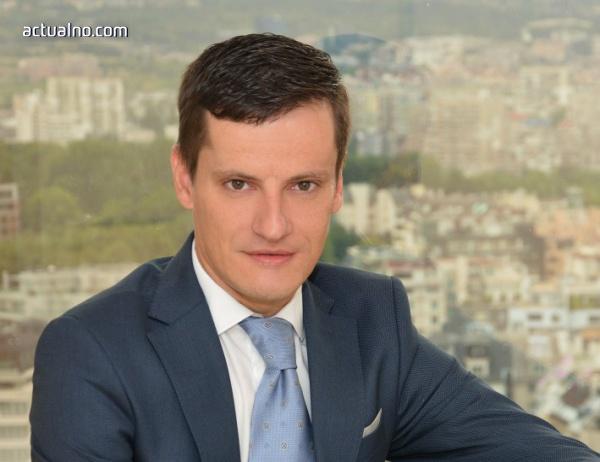 photo of Бойко Манев: Парите не трябва да са единствената мотивация на служителите