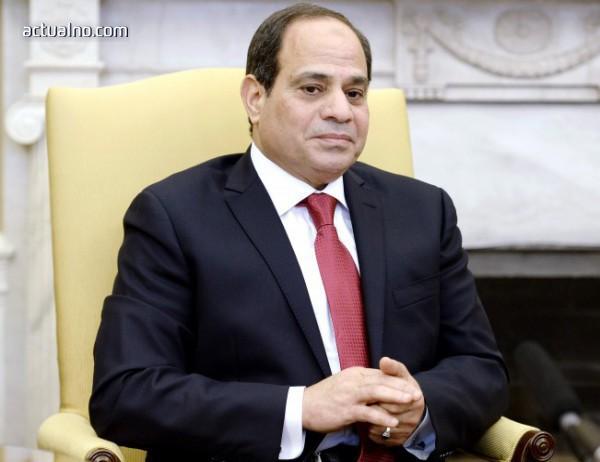 photo of Сиси е преизбран за президент на Египет с 97% подкрепа
