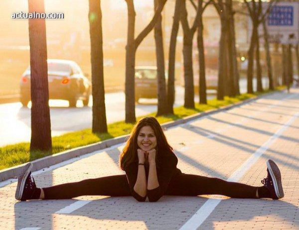 photo of Лаура Славов: Йога ти помага да се обърнеш навътре към себе си