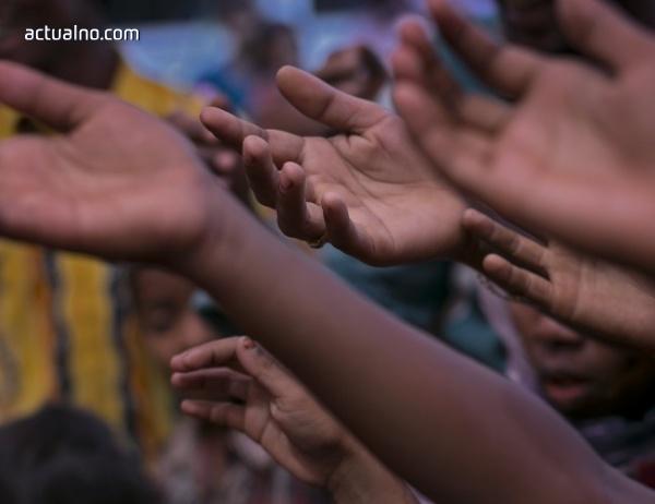 photo of ООН: Промените в климата задълбочават глада по света