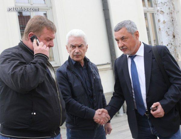 photo of Патриотите искат 5 комисии