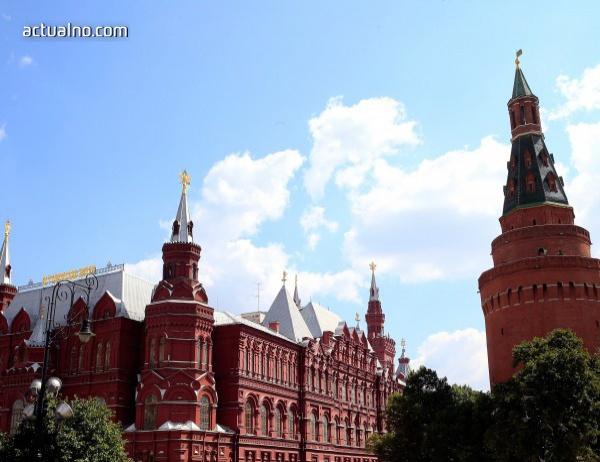photo of Продължава масовата евакуация на училища и административни сгради в градове в Русия