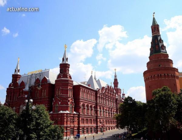 photo of Русия: Ще отговорим достойно на всеки опит за силов натиск от САЩ