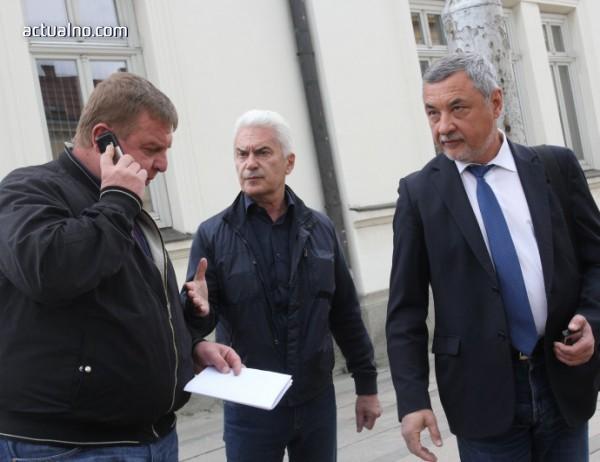 photo of Сидеров: Коалицията може да продължи и без Валери Симеонов