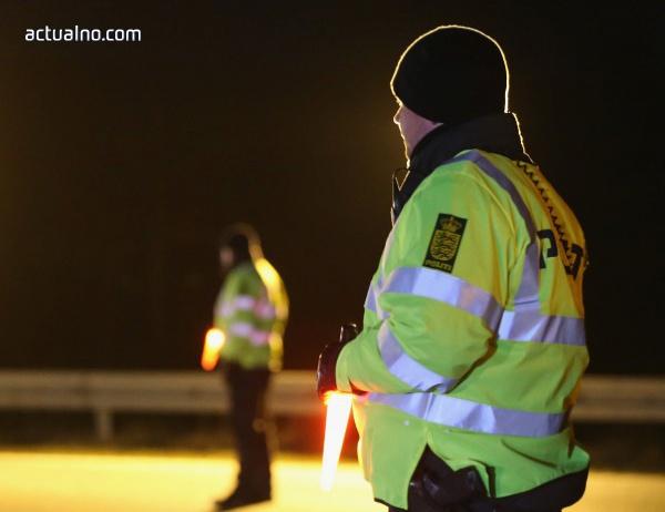 photo of Трима души са ранени след стрелба в нощен клуб в Швеция