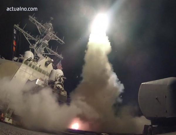 photo of Руски генерал: Подготвя се провокация, за да има масиран американски удар срещу Дамаск