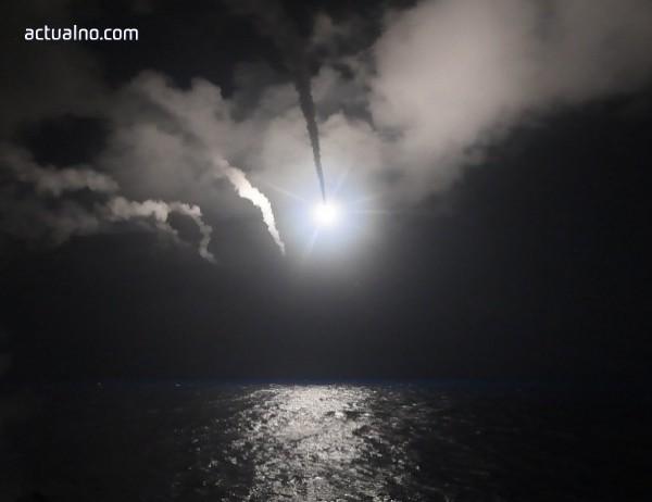 photo of Въздушни удари без голямо значение, но с послание