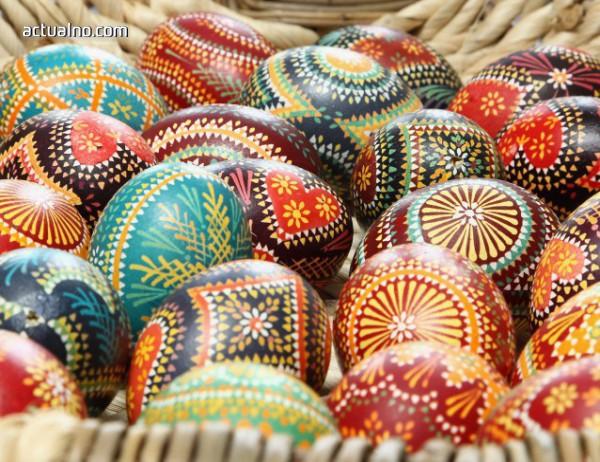 photo of Велинград ще стане най-голямата работилница за писане на великденски яйца