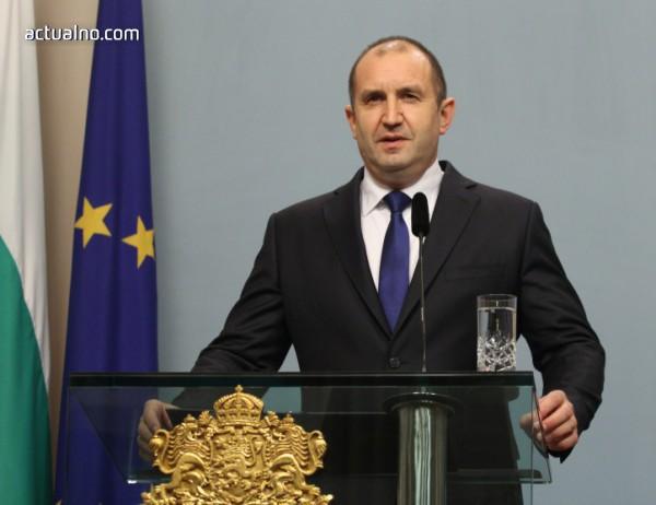 photo of Президентът сезира КС заради разпоредба от Закона за радиото и телевизията