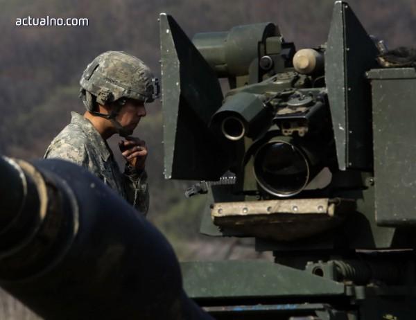 photo of Военнослужещи от Сухопътните войски ще участват в международно учение