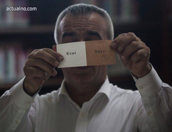photo of Турция избра - какво ще избере България?