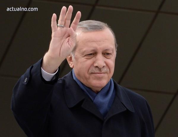 photo of Ердоган все повече затвърждава турското влияние в Африка
