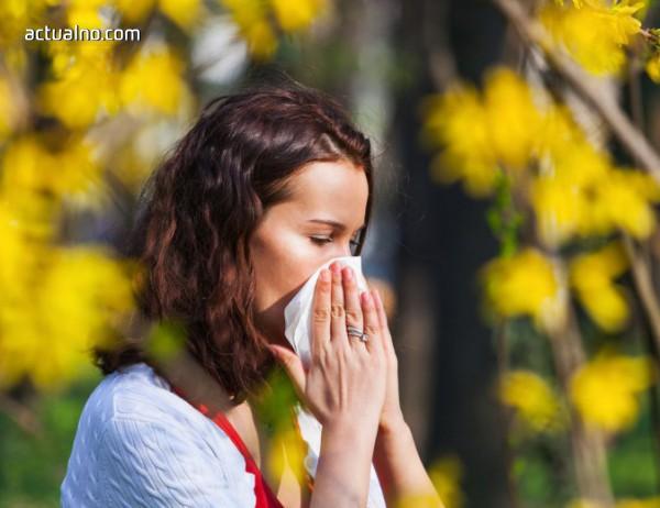 photo of Пролетните вируси предизвикват грипоподобни заболявания