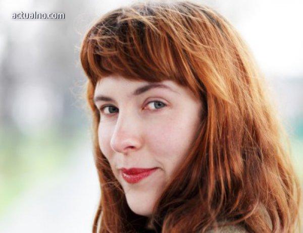 photo of Най-добрата млада английска писателка Иви Уайлд пристига в България