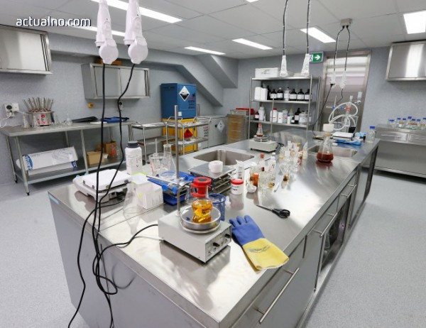 photo of Учени откриха вирус, който се бори с рака