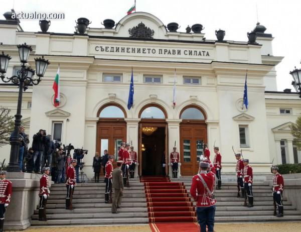 photo of 10 февруари – ден на отворени врати в Народното събрание