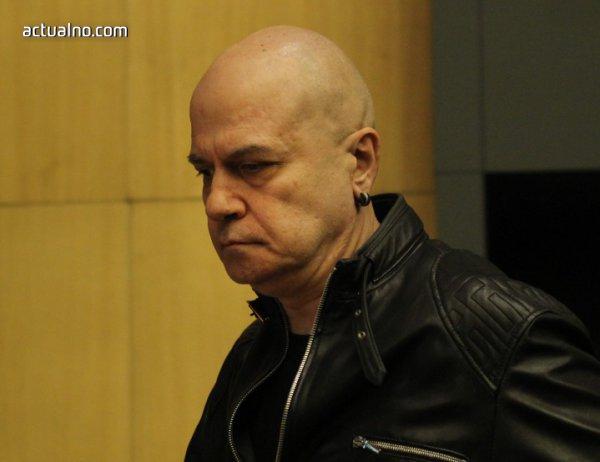 photo of Слави ще прави собствена телевизия?