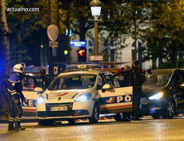 photo of Втора престрелка в Париж, жертвите вече са две