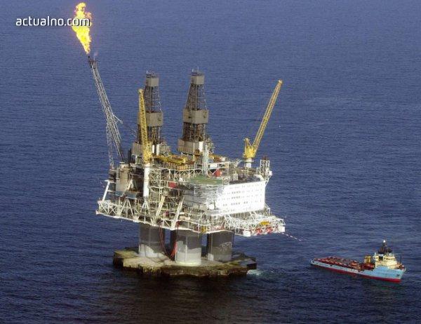 """photo of Смениха """"Шел"""" за проучването за газ и нефт в """"Силистар"""" с компания с подобно име*"""