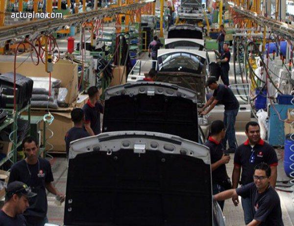 photo of Властите във Венецуела отмъкнаха завода на General Motors