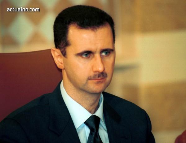 photo of Асад смята, че за възстановяването на сирийската икономика са нужни 400 млрд. долара