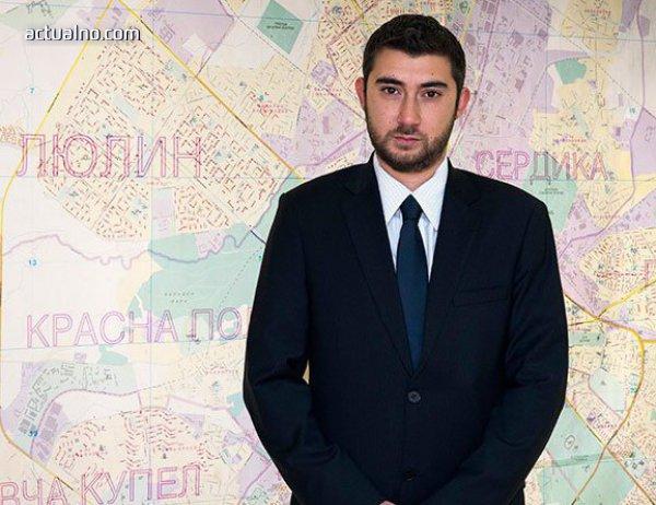 """photo of От ВМРО искат незабавни и радикални мерки за опазване на жп линията край """"Факултета"""""""