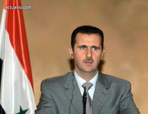 photo of Асад: Над 50% от сирийската система за противовъздушна отбрана е унищожена