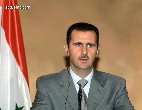 photo of Сирийското правителство обвини САЩ във военно престъпление