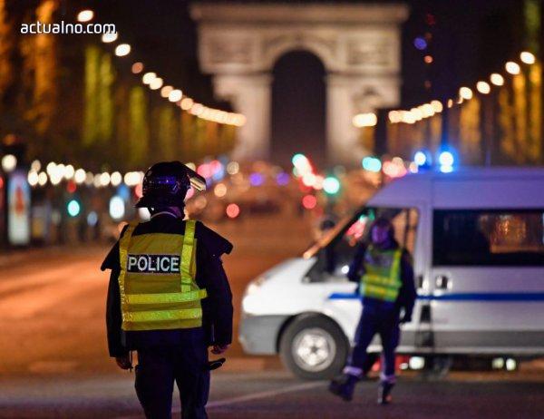 photo of Туристка е пострадала при стрелбата в Париж