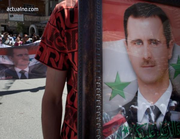 photo of Проучване: Руската подкрепа даде на Асад половината Сирия