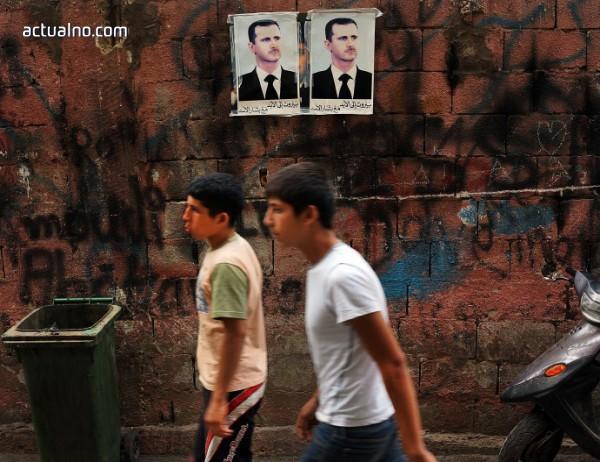 photo of Сирийският диалог - с повишен тон