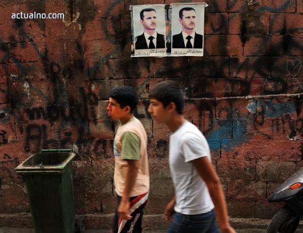 photo of ЕС осъди атаките с химическо оръжие и обвини режима на Асад за страданието на сирийския народ