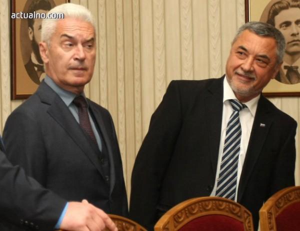 photo of Сидеров към Симеонов заради руския патриарх: Да се извини