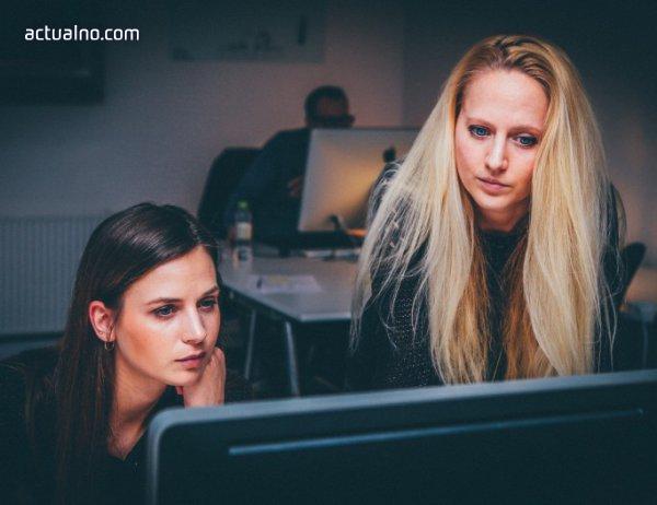 photo of Защо Русия е лидер по жени в техническите професии?