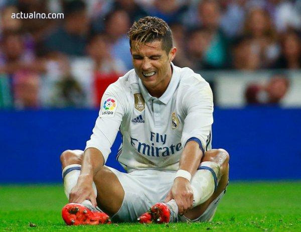 photo of Кристиано Роналдо напуска Реал?