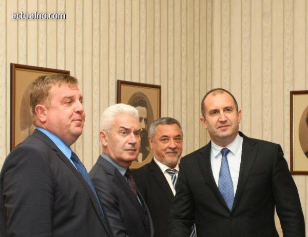 photo of Каракачанов: Радев няма право на мнение относно българската позиция на Срещата на върха на НАТО