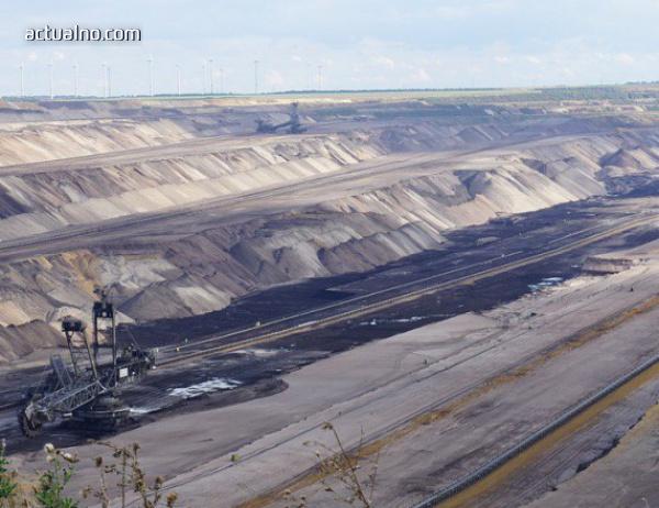 photo of Експерт: Ако светът се откаже от въглищата, глобалното затопляне ще спре
