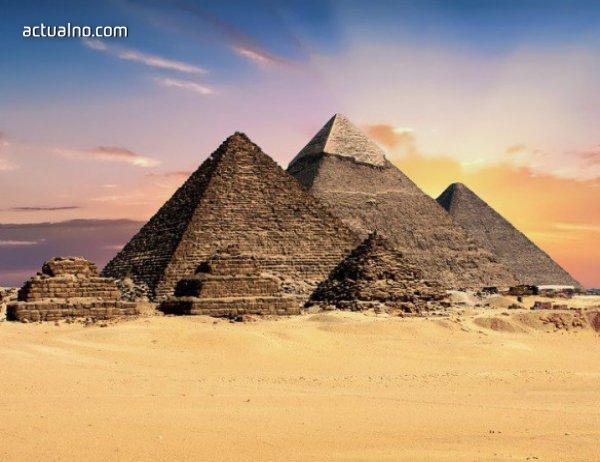 photo of 20 любопитни факта за Египет