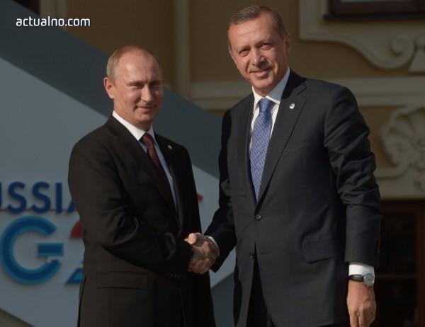 photo of Турция е признателна на Русия за подкрепата за Йерусалим
