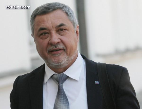 photo of Симеонов: Предлагаме санкциите за шума да се увеличат двойно