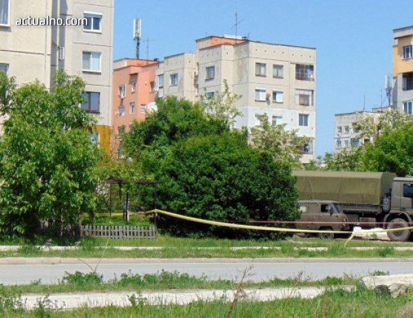 photo of За трети път търсят бомби в Пловдив